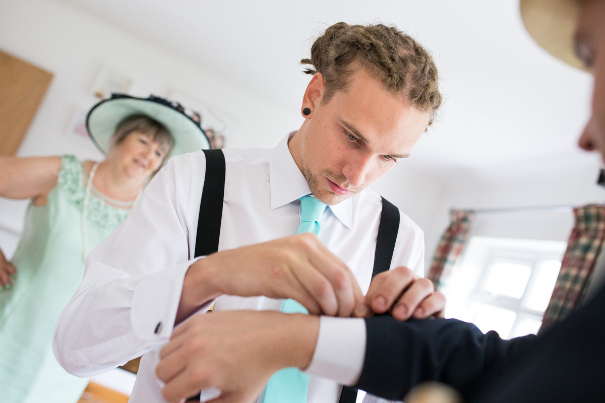 Houchins Wedding, Essex - Steffi & Adam-4