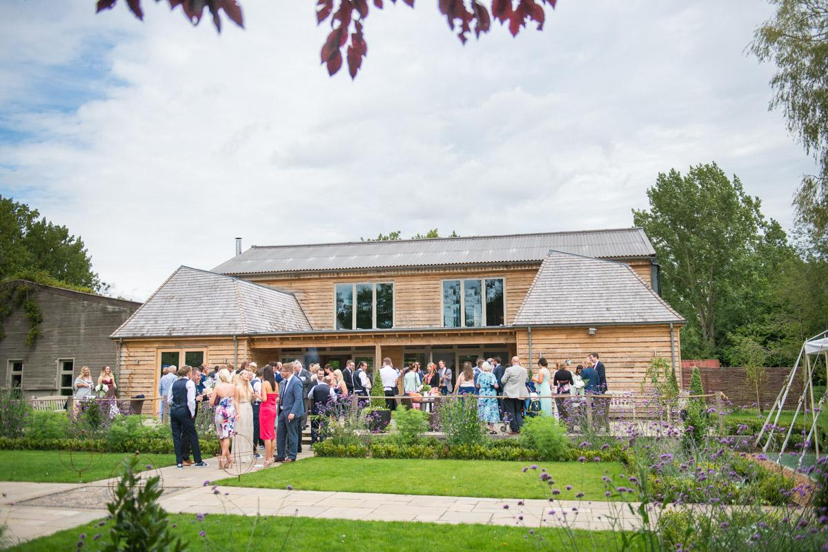 Houchins Wedding, Essex - Steffi & Adam-45