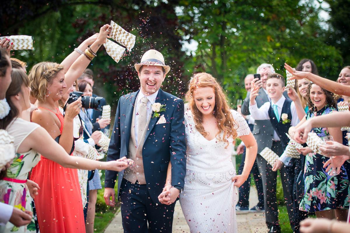 Houchins Wedding, Essex - Steffi & Adam-46