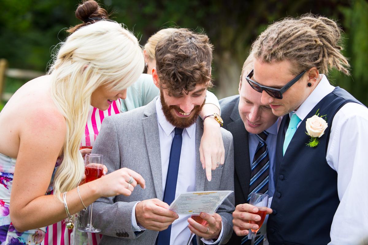 Houchins Wedding, Essex - Steffi & Adam-47