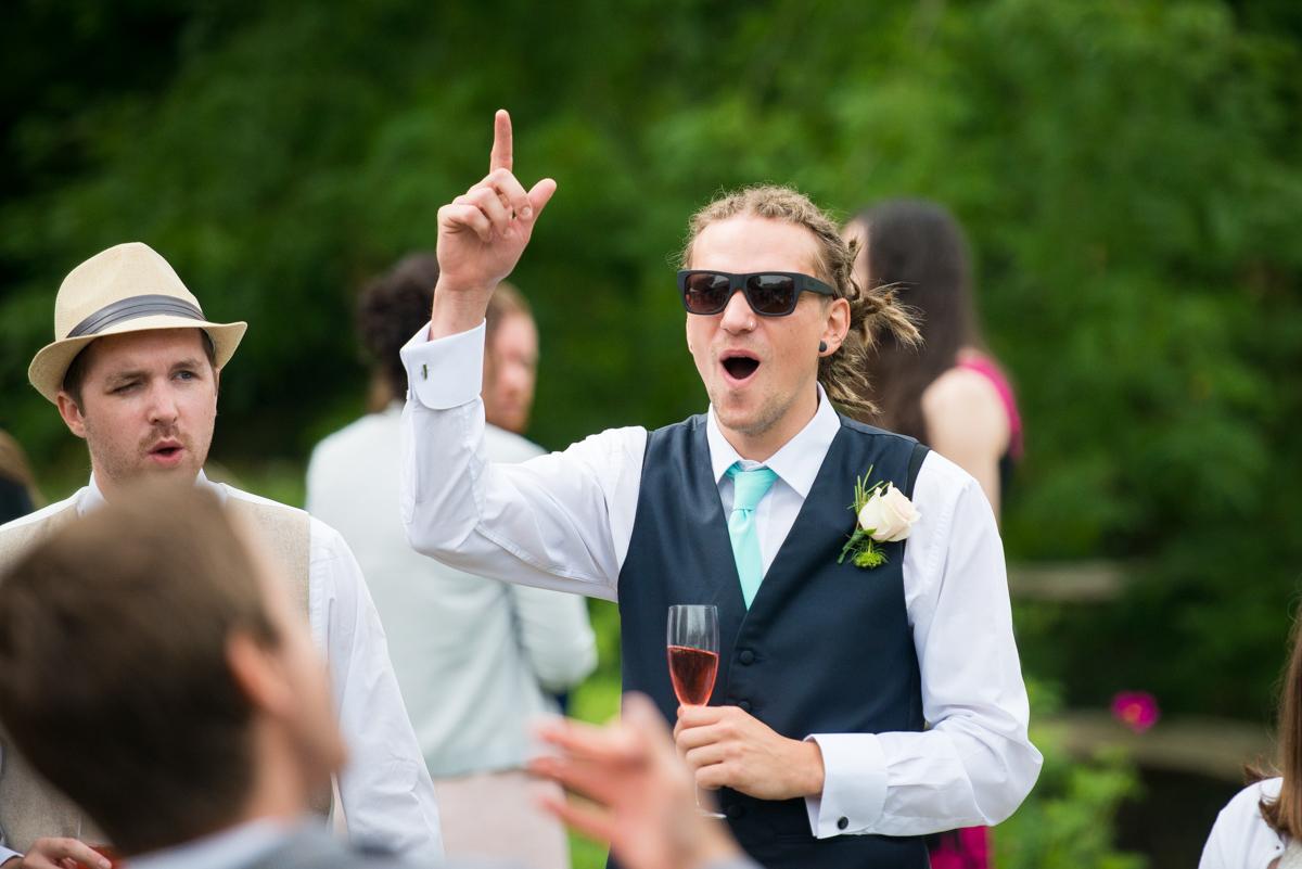 Houchins Wedding, Essex - Steffi & Adam-48