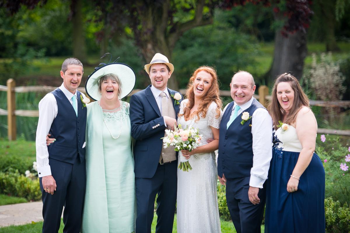 Houchins Wedding, Essex - Steffi & Adam-52