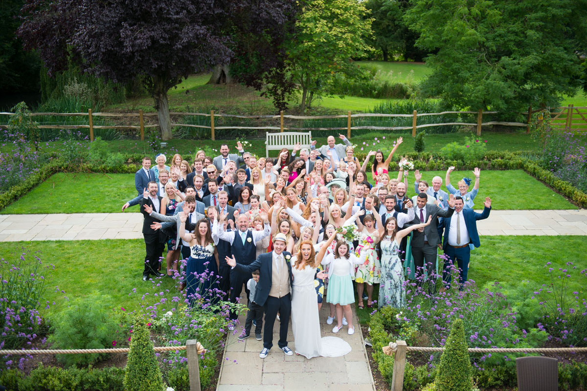 Houchins Wedding, Essex - Steffi & Adam-53