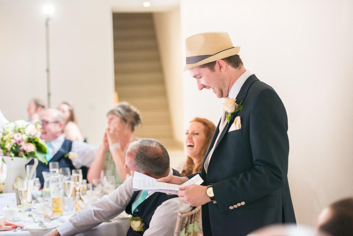Houchins Wedding, Essex - Steffi & Adam-60