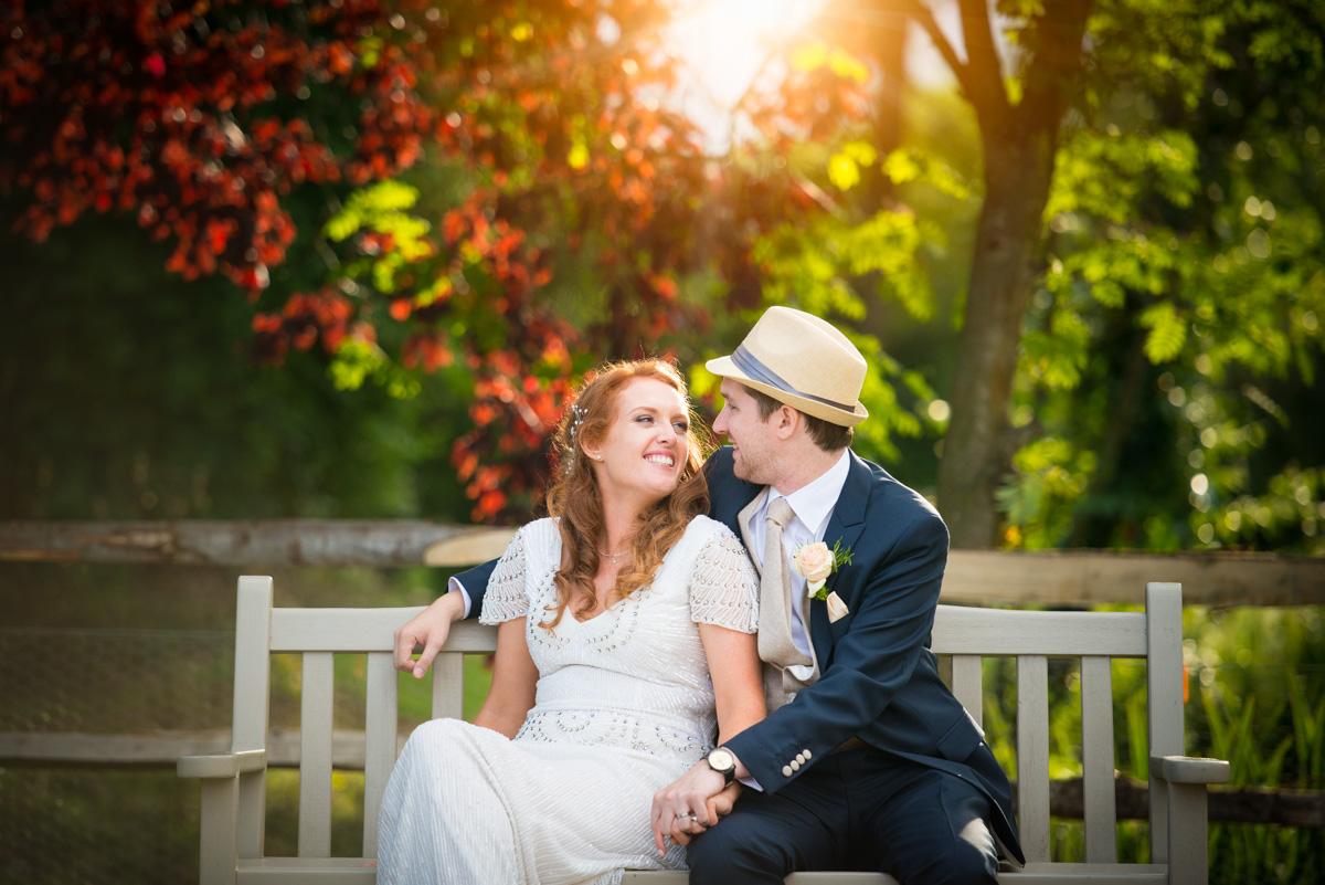 Houchins Wedding, Essex - Steffi & Adam-71