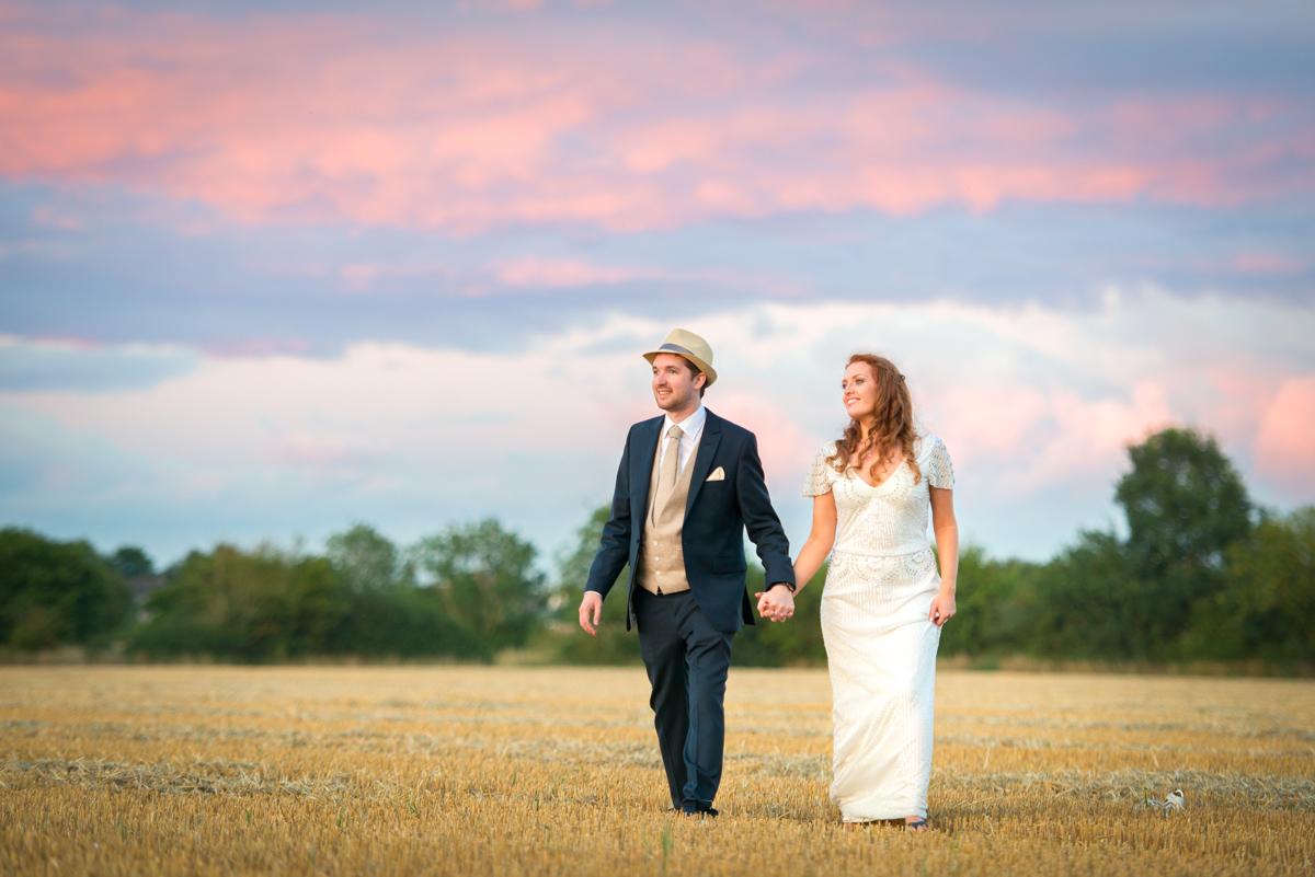 Houchins Wedding, Essex - Steffi & Adam-77