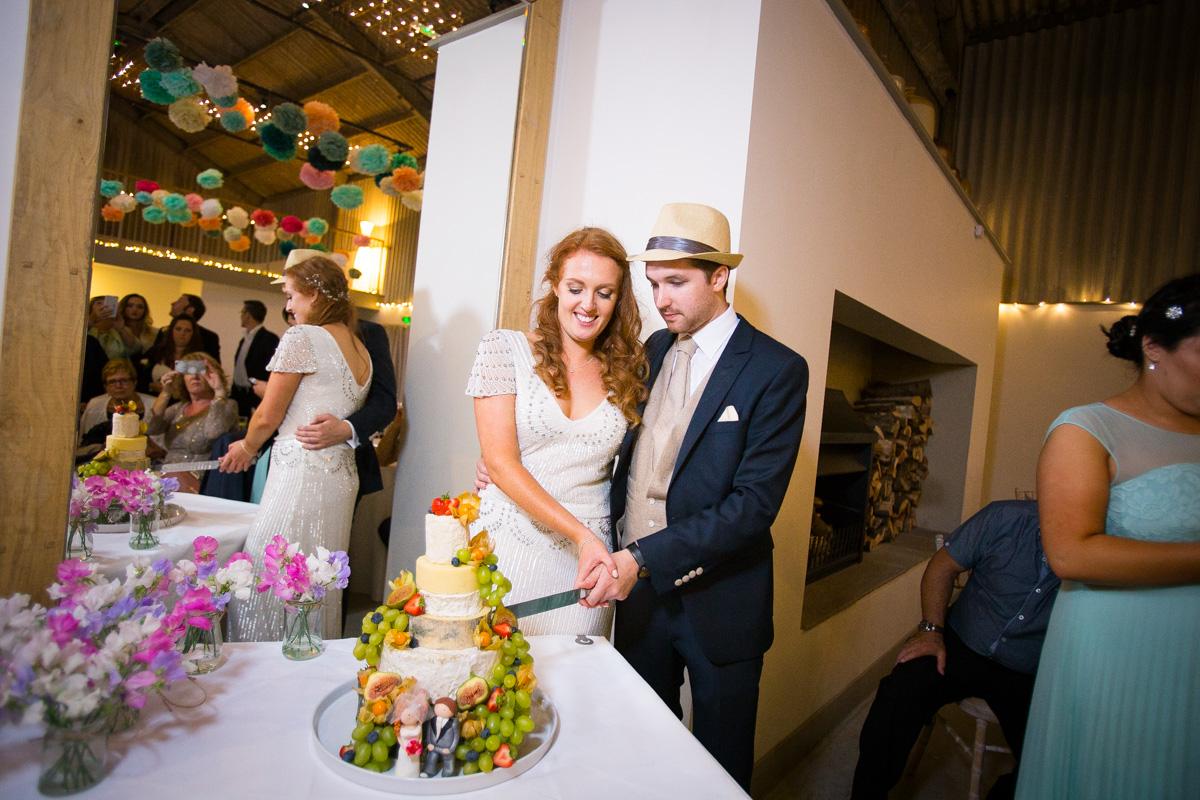 Houchins Wedding, Essex - Steffi & Adam-78