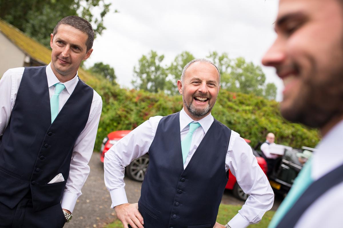 Houchins Wedding, Essex - Steffi & Adam-8