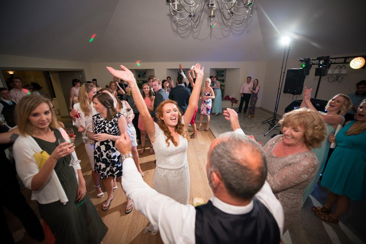 Houchins Wedding, Essex - Steffi & Adam-84