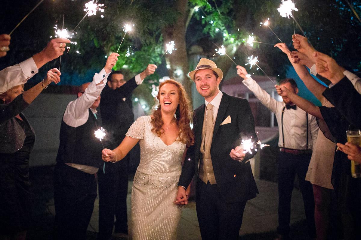 Houchins Wedding, Essex - Steffi & Adam-86