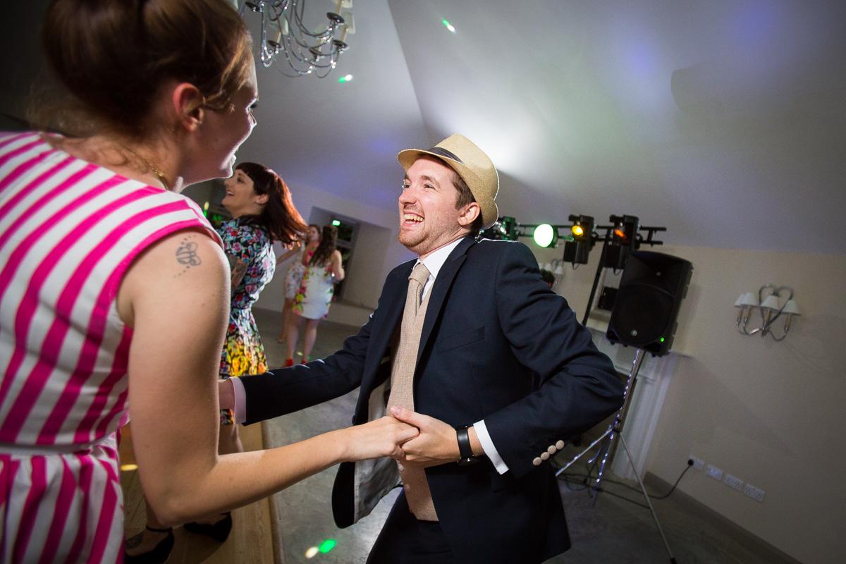 Houchins Wedding, Essex - Steffi & Adam-88