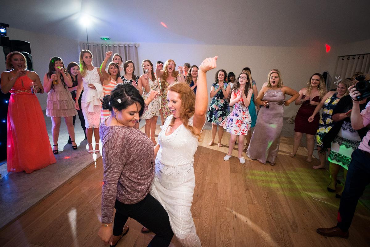 Houchins Wedding, Essex - Steffi & Adam-94