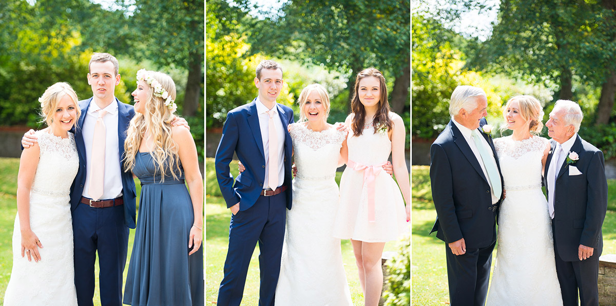 Layer Marney Tower Wedding - Carli & Joe -14