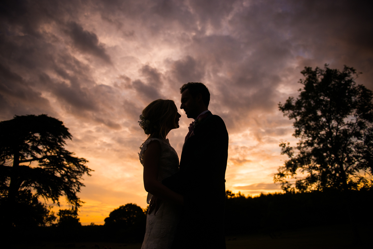 Layer Marney Tower Wedding - Carli & Joe -86
