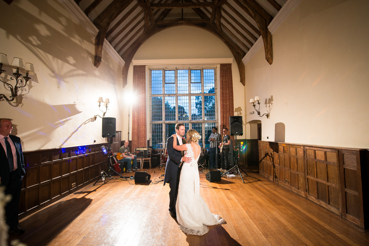 Layer Marney Tower Wedding - Carli & Joe -91