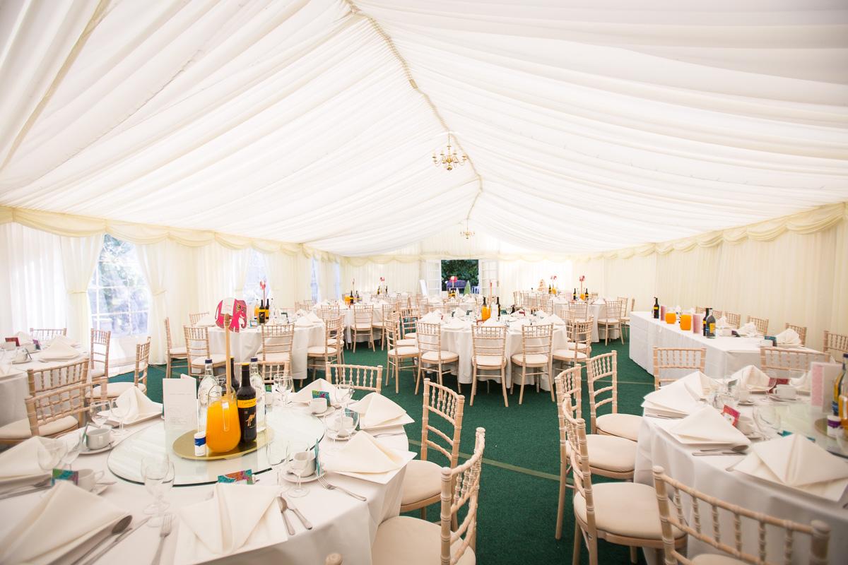 Priory Hall Wedding Suffolk - Rekha & Adam-55