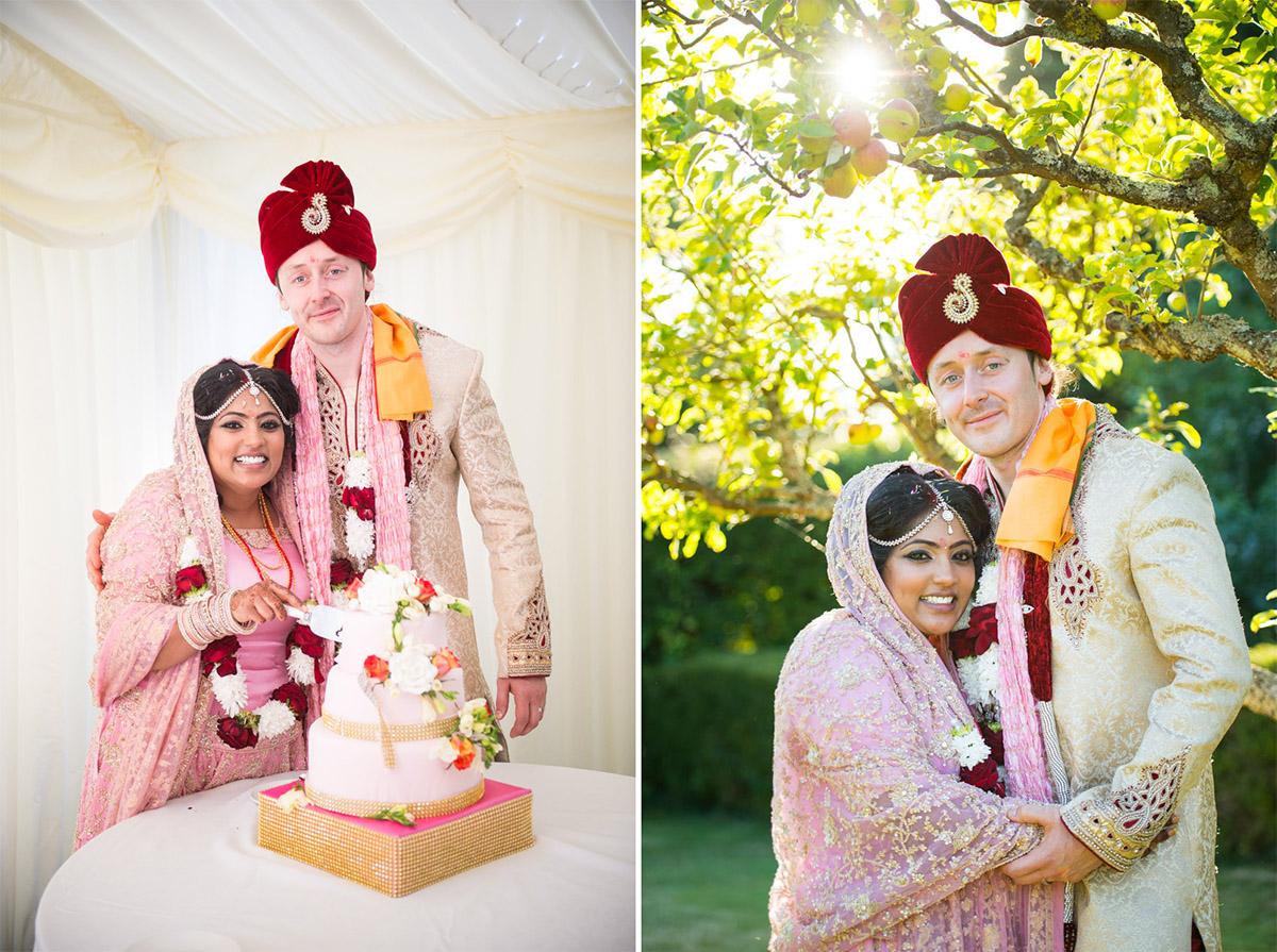 Priory Hall Wedding Suffolk - Rekha & Adam-68 copy