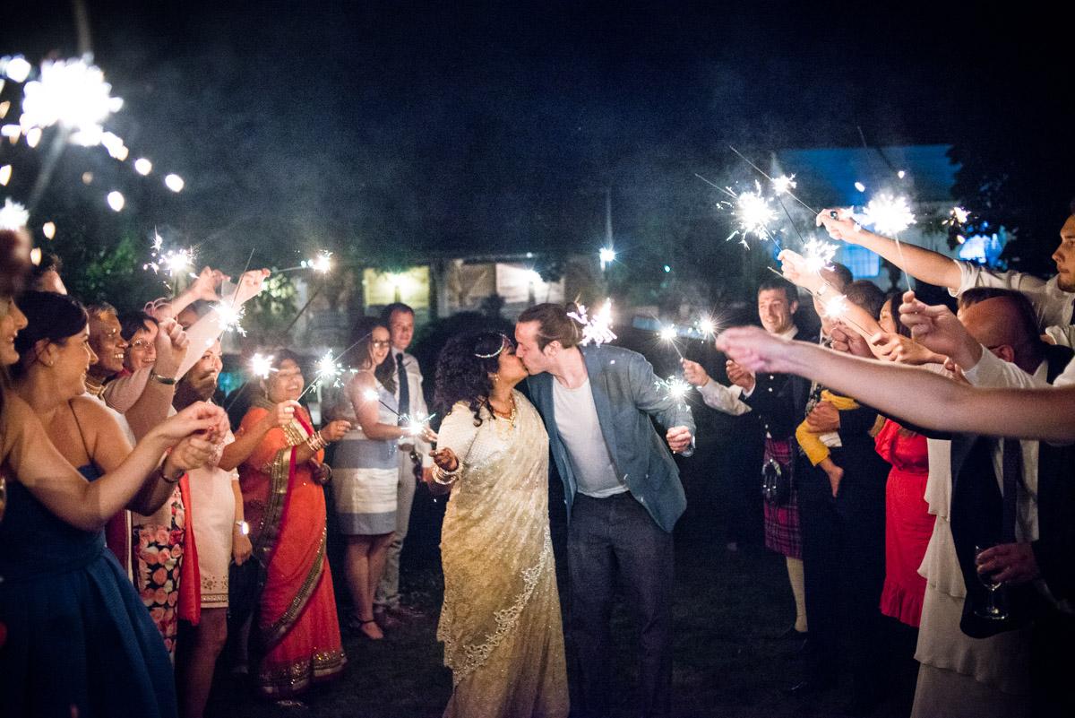 Priory Hall Wedding Suffolk - Rekha & Adam-90