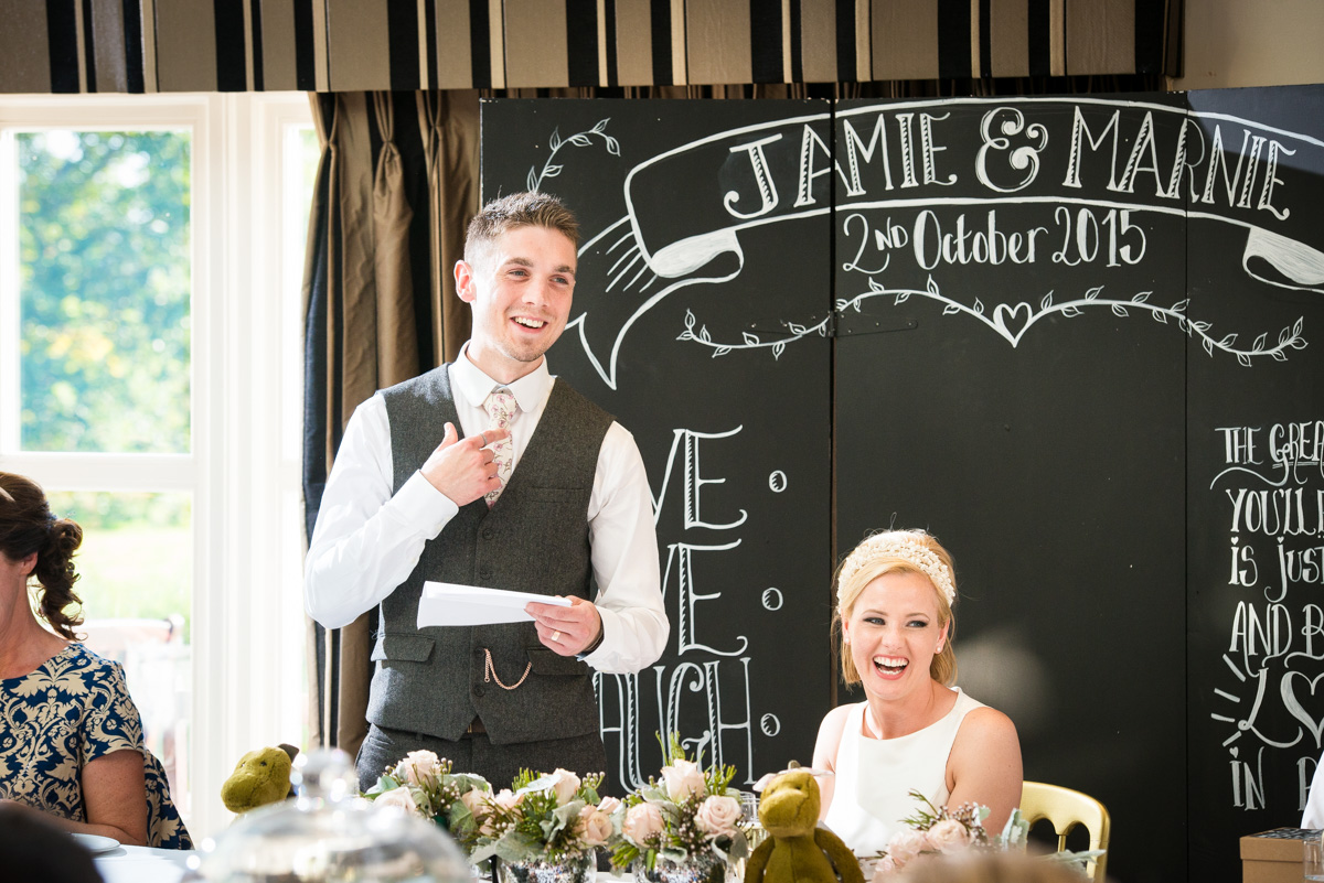 Prested Hall Wedding Photography - Marnie & Jamie-48