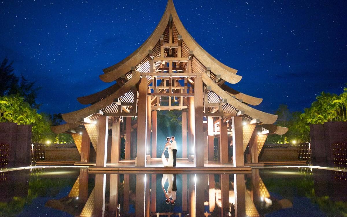 Phulay Bay Krabi Wedding, Thailand - Alicia & Ben