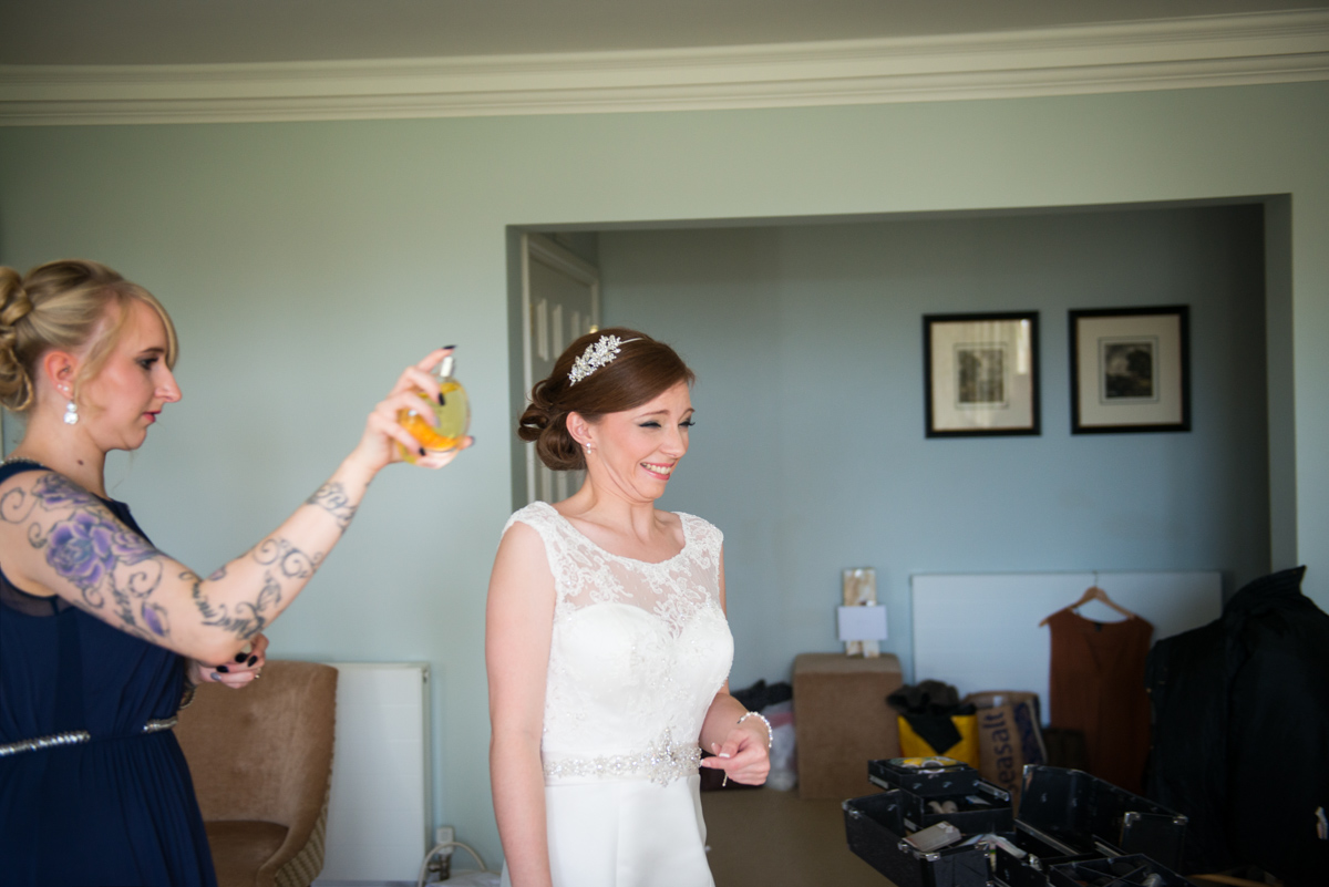 Wivenhoe House Wedding Photographer - Lisa & Pat-11