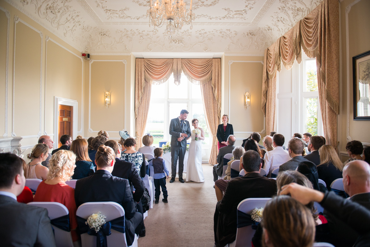 Wivenhoe House Wedding Photographer - Lisa & Pat-28