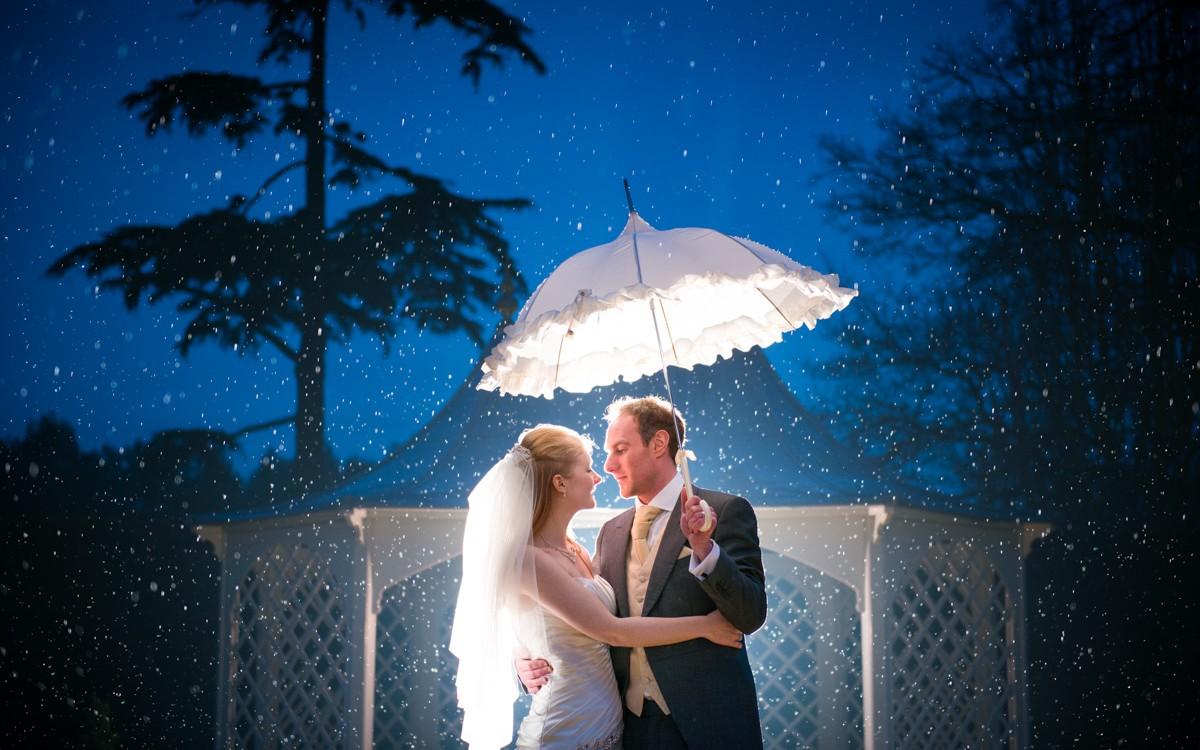 Marks Hall Wedding, Essex - Sarah & Stephen