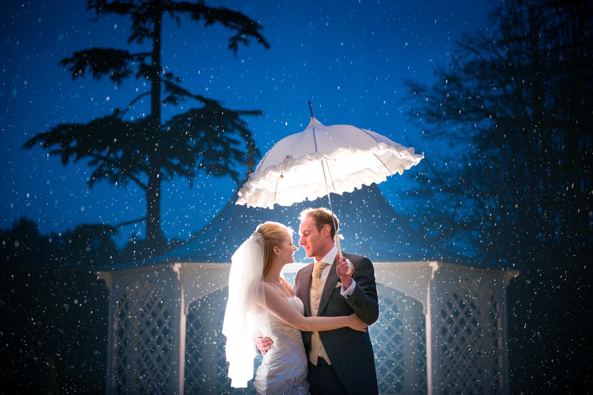 Marks Hall Wedding Essex - Sarah & Stephen-79