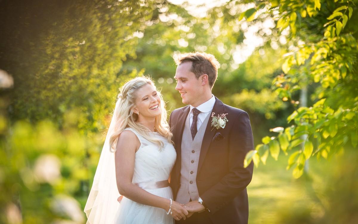 Essex Country House Wedding - Megan & Ben