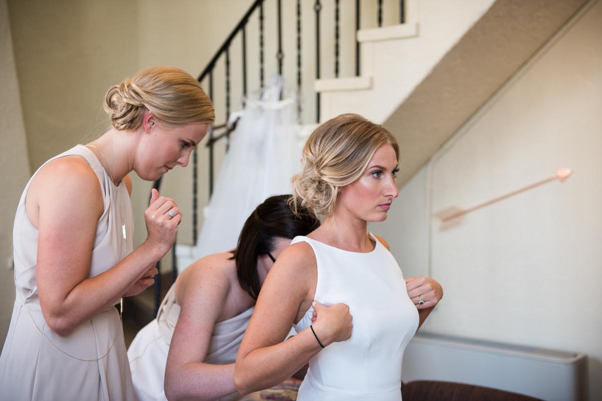 River Roast Wedding Chicago - Megan & David-11