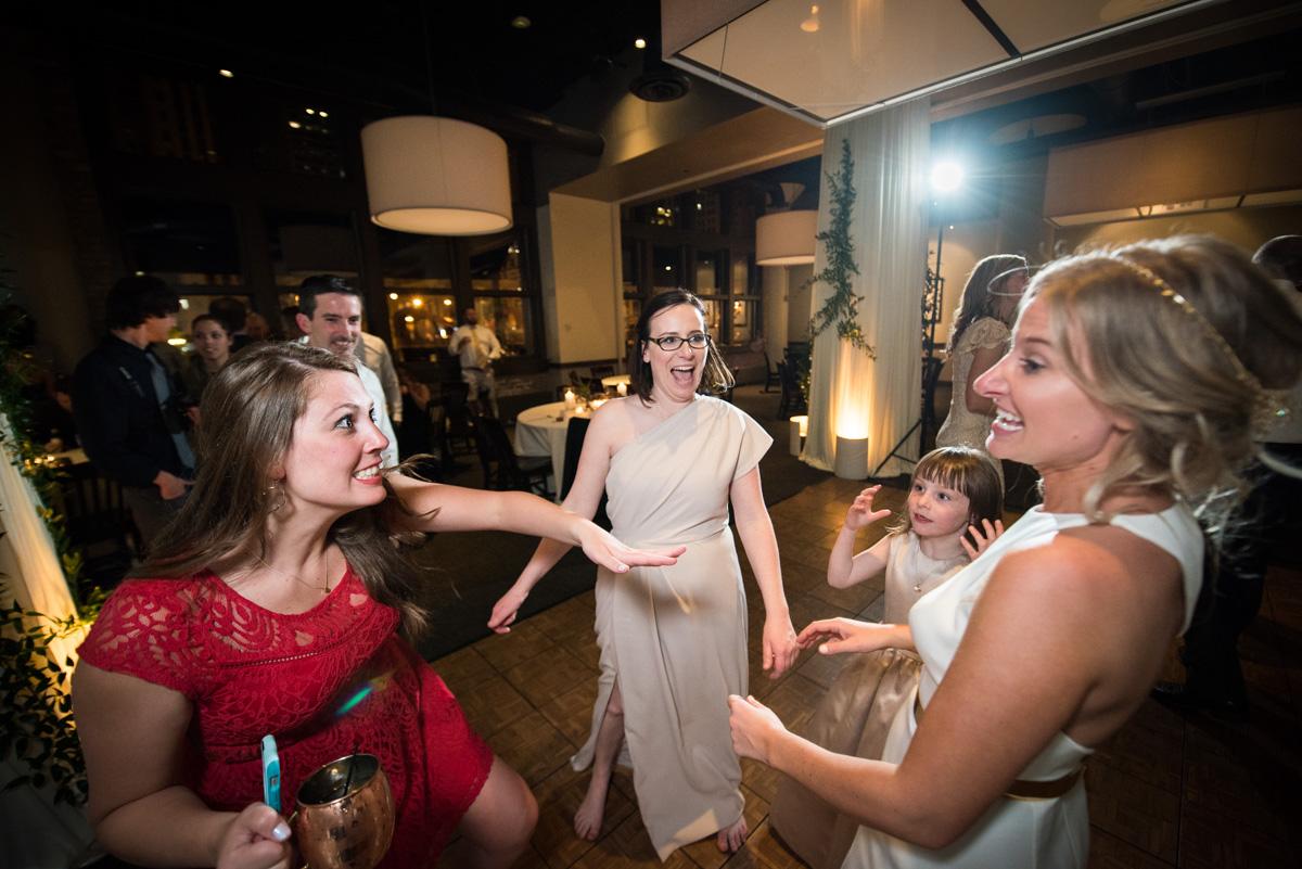 River Roast Wedding Chicago - Megan & David-117