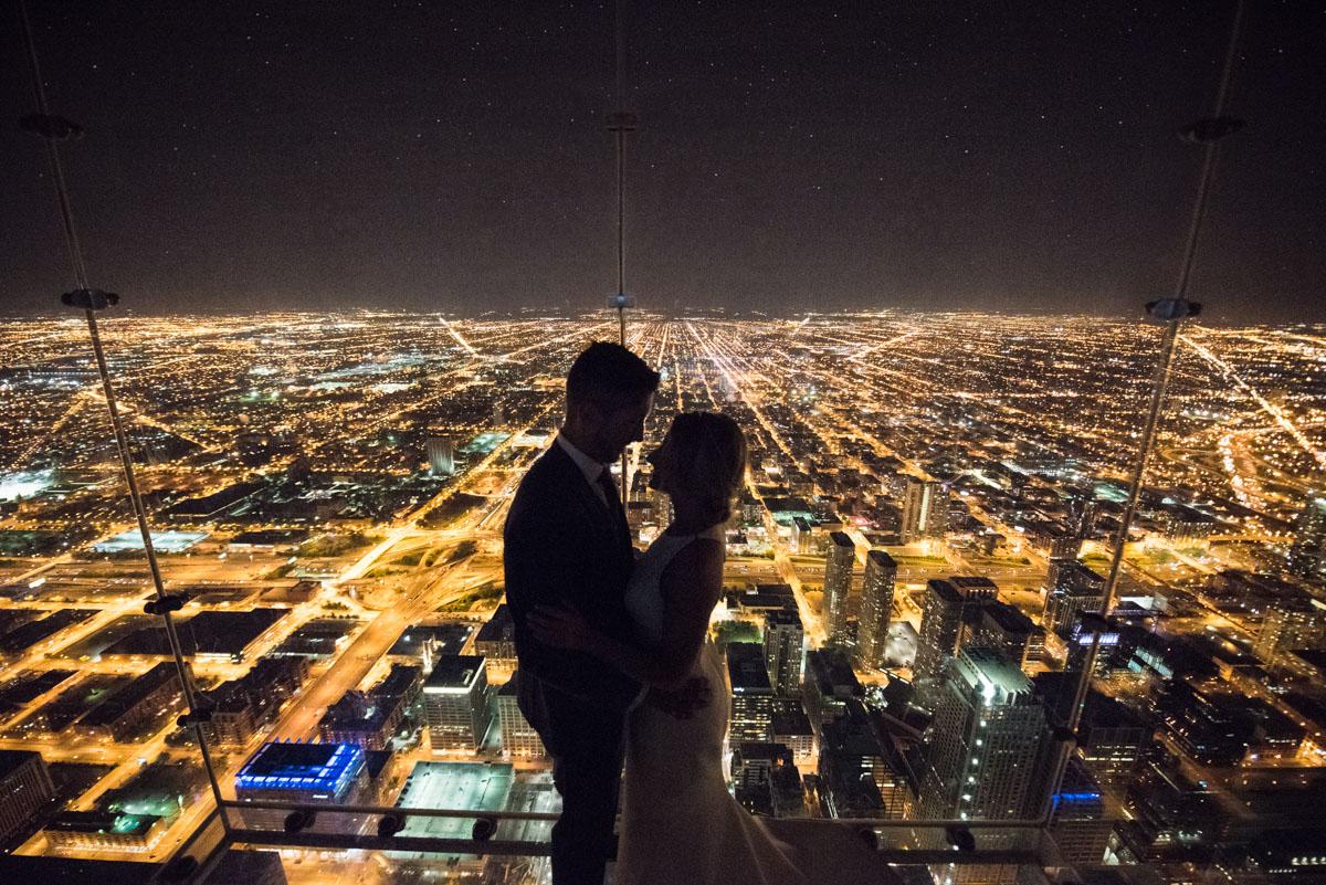 River Roast Wedding Chicago - Megan & David-130