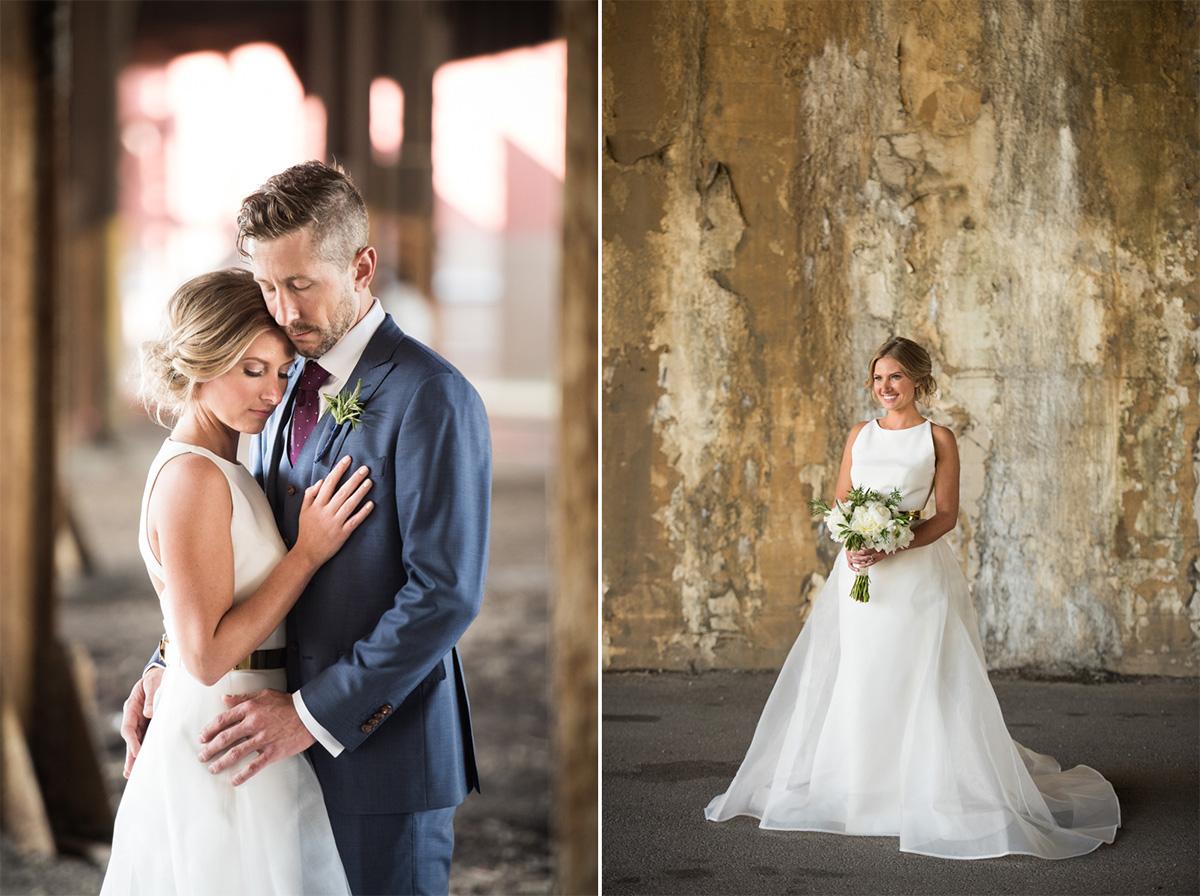 River Roast Wedding Chicago - Megan & David-57 copy