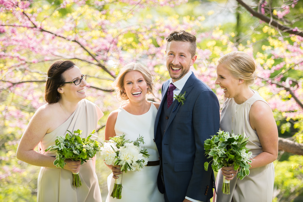 River Roast Wedding Chicago - Megan & David-64