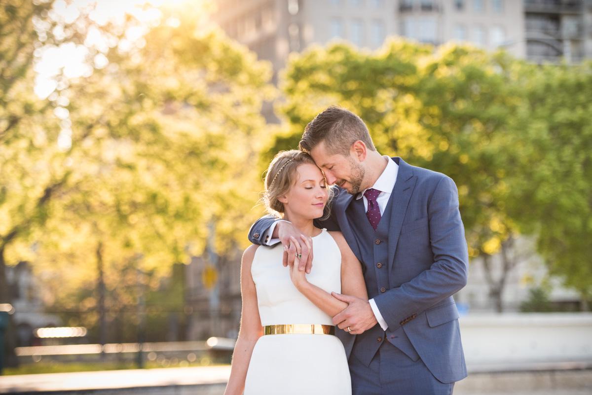River Roast Wedding Chicago - Megan & David-71