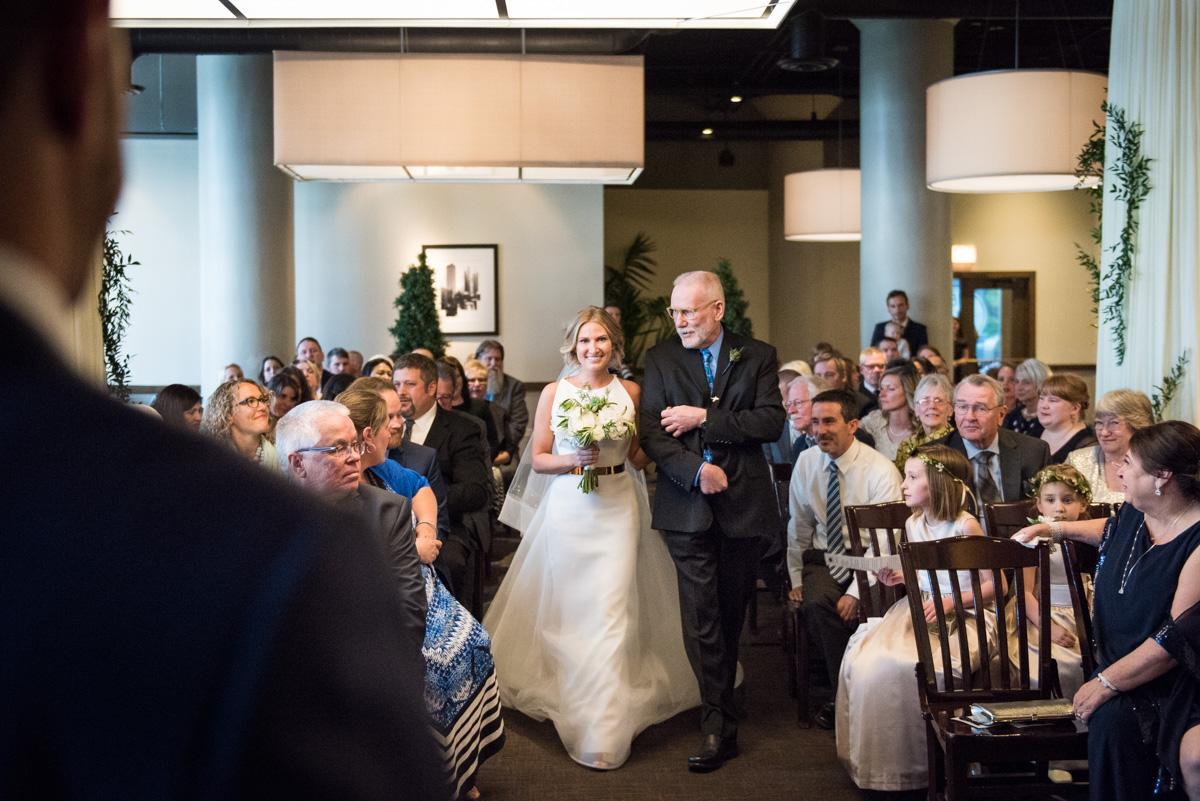 River Roast Wedding Chicago - Megan & David-78