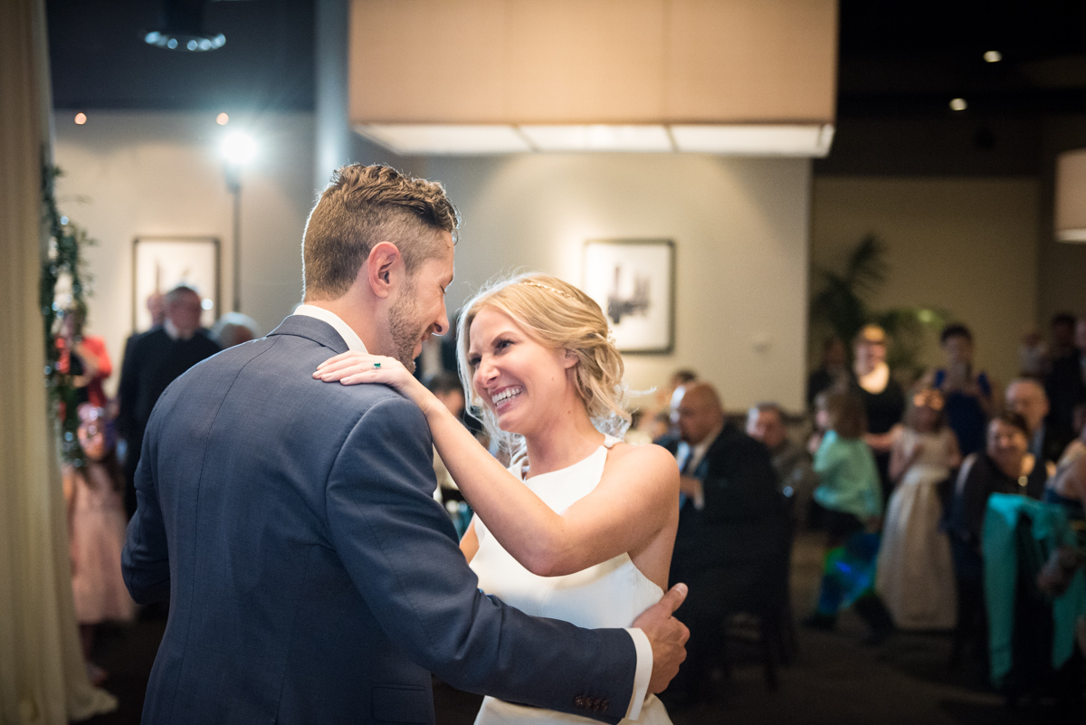 River Roast Wedding Chicago - Megan & David-99