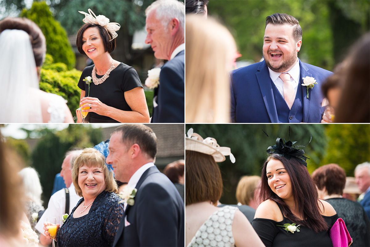 Ye Olde Plough House Wedding - Karen & Dave -22 copy