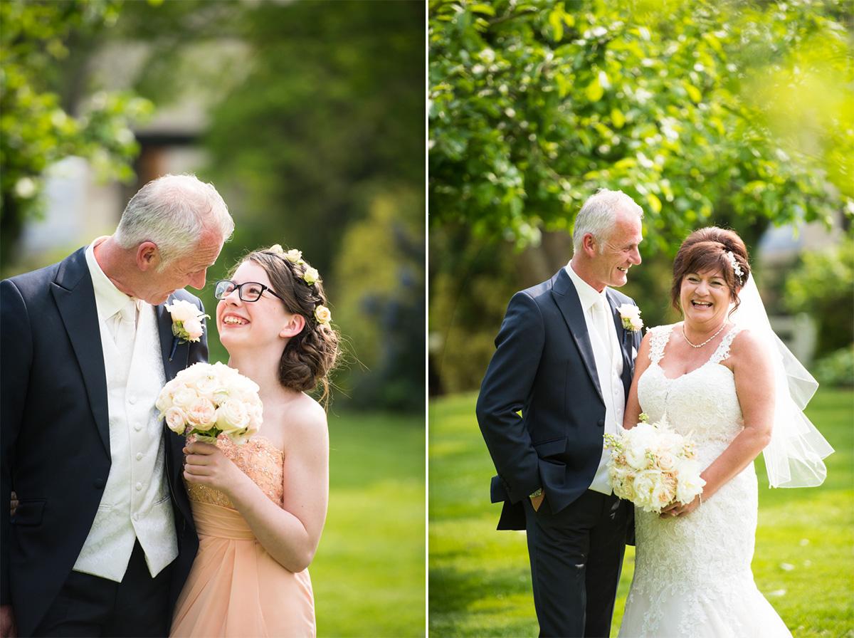 Ye Olde Plough House Wedding - Karen & Dave -26 copy
