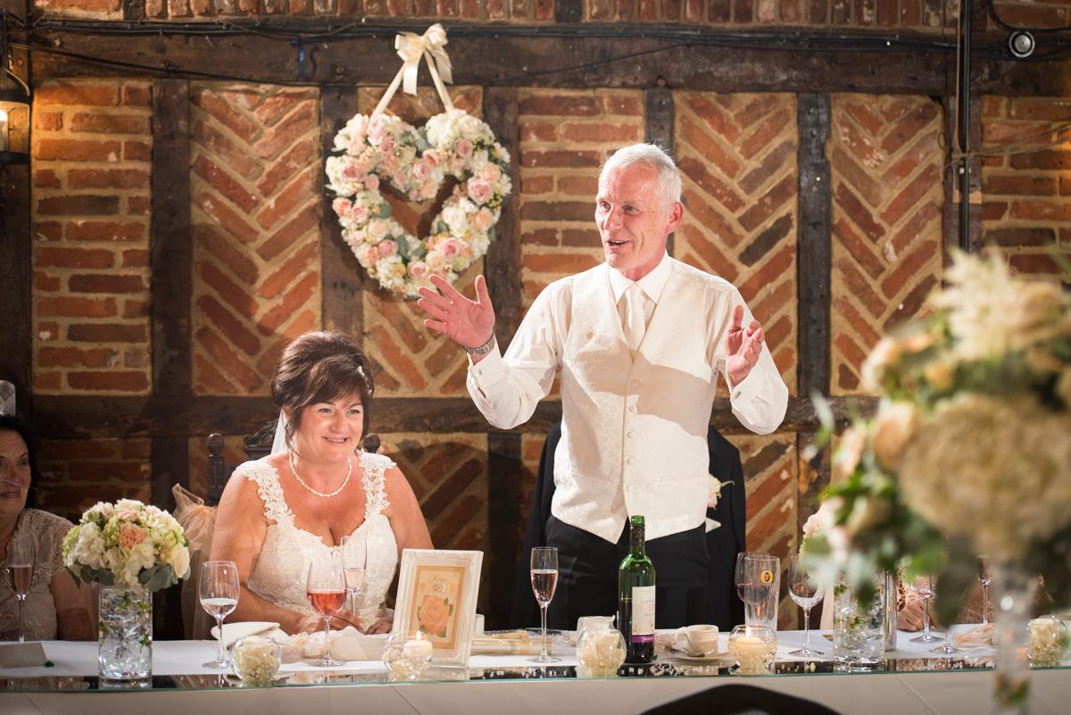 Ye Olde Plough House Wedding - Karen & Dave -41