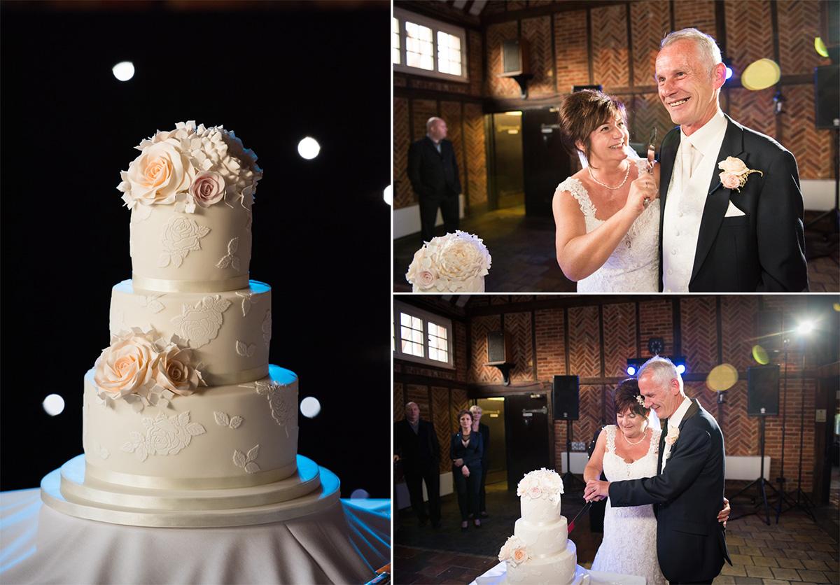 Ye Olde Plough House Wedding - Karen & Dave -47 copy