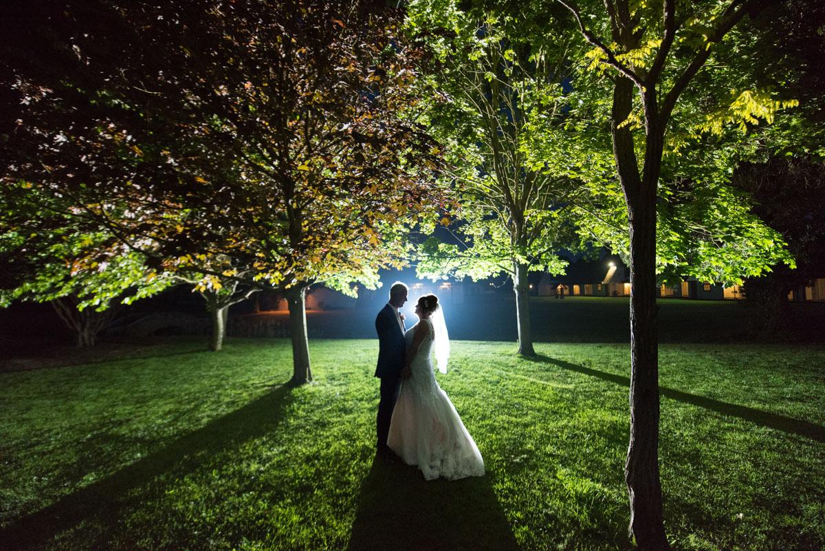 Ye Olde Plough House Wedding - Karen & Dave -73
