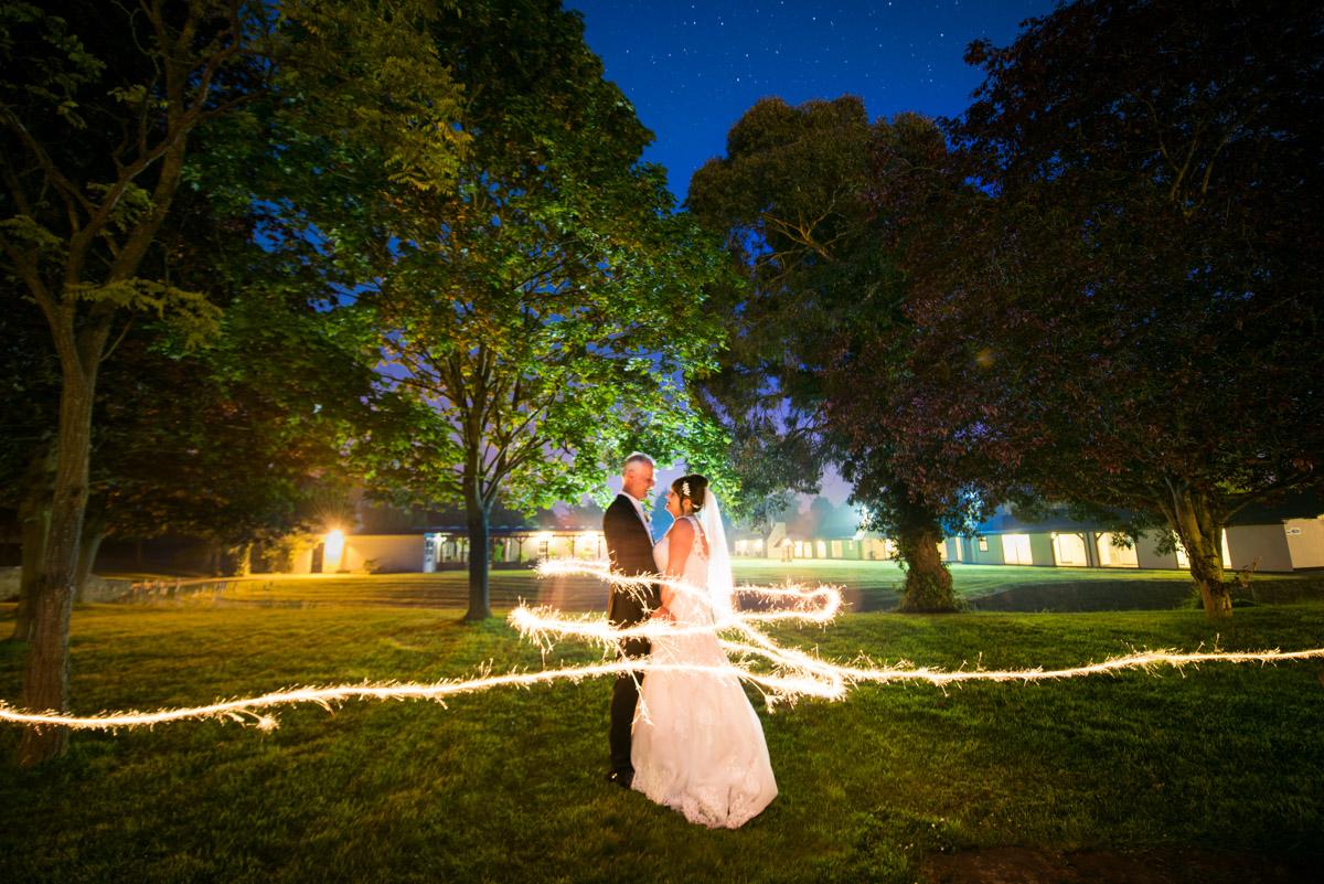 Ye Olde Plough House Wedding - Karen & Dave -75