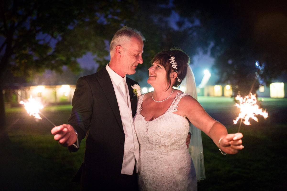 Ye Olde Plough House Wedding - Karen & Dave -78