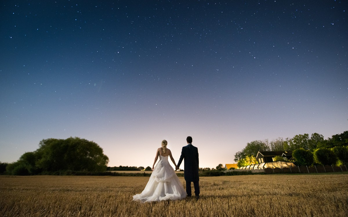 Cooling Castle Barns wedding photography - Claire & Sam