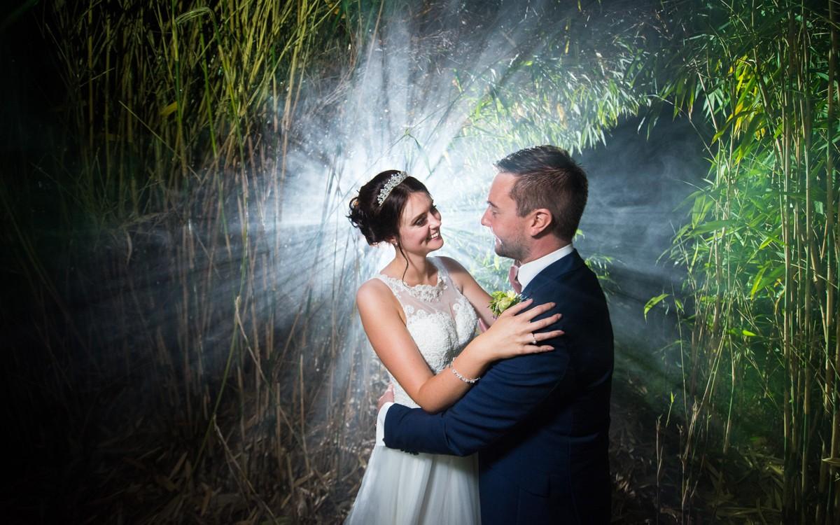 Headingham Castle Wedding Photography - Luka & Matt