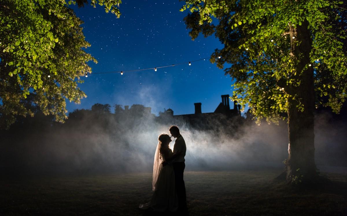 Woodhall Manor Wedding, Suffolk - Jenny & Lewis