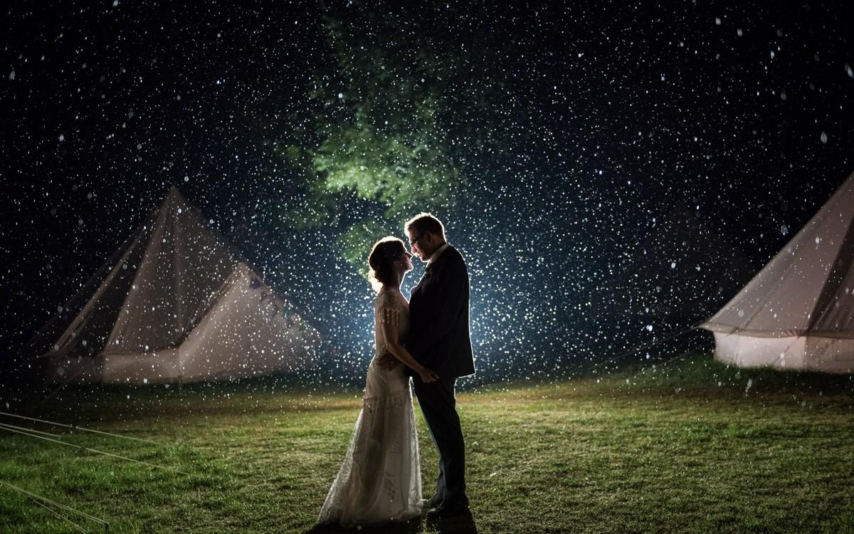 Chalkney Water Meadows Wedding Photography - Jeni & Chris