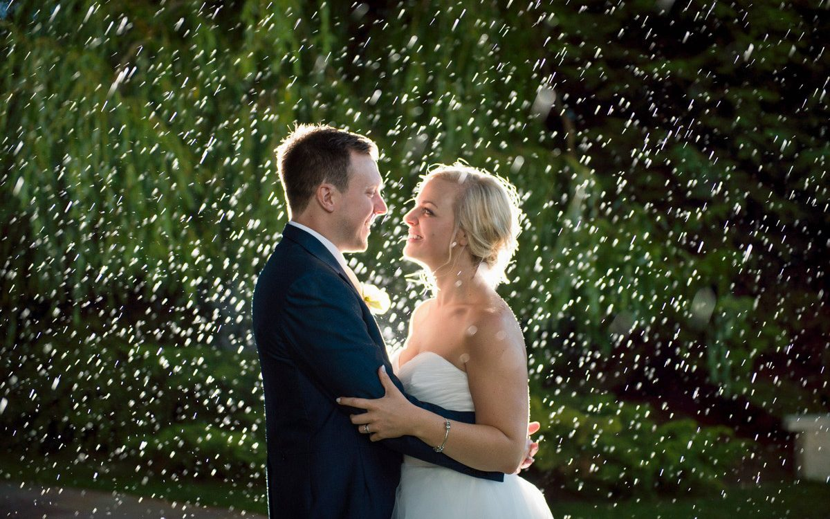 High House Wedding Photos, Althorne - Beth & Matt