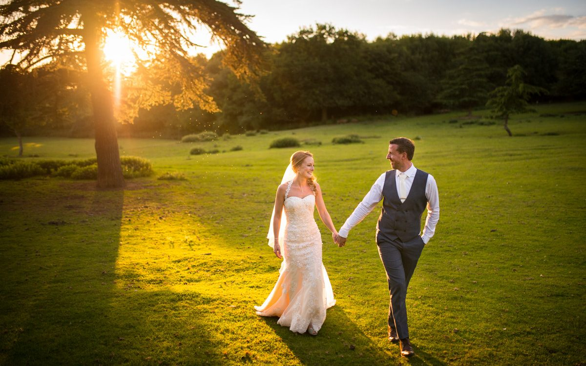 Layer Marney Towers Wedding Photos - Laura & Andy